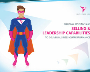 RB - Sales and Leadership Brochure