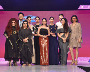Femina Stylista North 2018