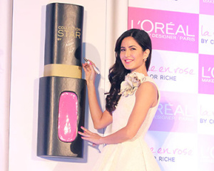 L'Oreal La Vie En Rose Collection Launch