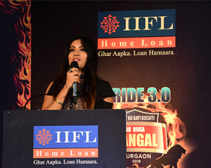IIFL – Annual Meet and Awards