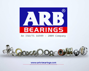 ARB Bearings TVC
