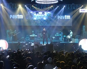 PayTM Annual Day