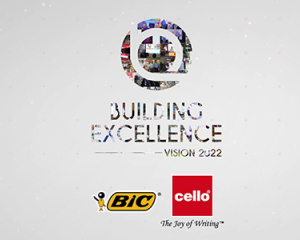 Bic Cello Vision 2022 Film