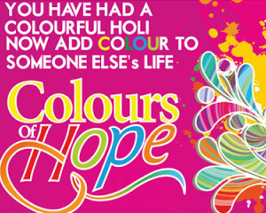 Vanish – Colour of Hope